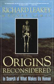 Origins Reconsidered