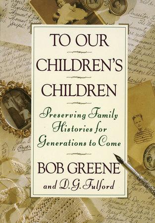 To Our Children's Children
