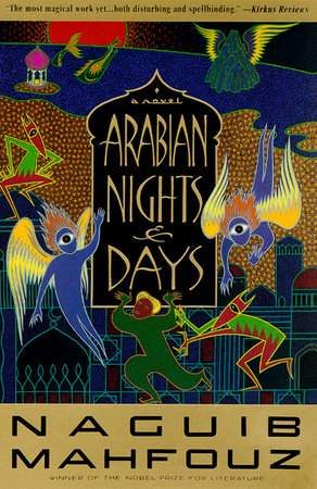 Arabian Nights and Days