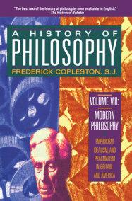 History of Philosophy, Volume 8
