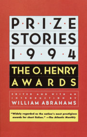 Prize Stories 1994