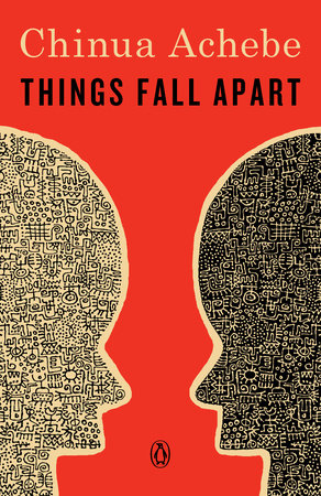 Things Fall Apart Book Cover Picture