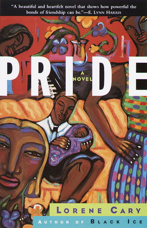 Pride by Lorene Cary
