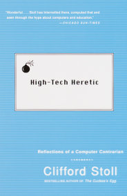High Tech Heretic