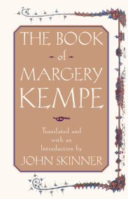 The Book of Margery Kempe