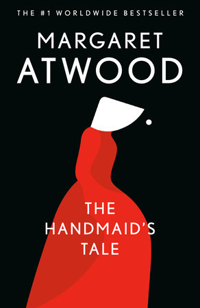 The Handmaid's Tale Book Cover Picture