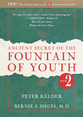 Ancient Secret of the Fountain of Youth, Book 2