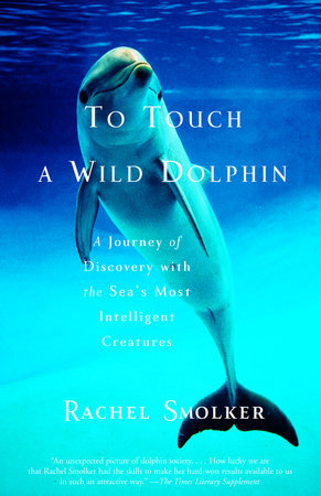 To Touch a Wild Dolphin by Rachel Smolker