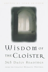 The Wisdom of the Cloister