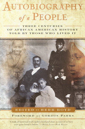 Autobiography of a People by Herb Boyd
