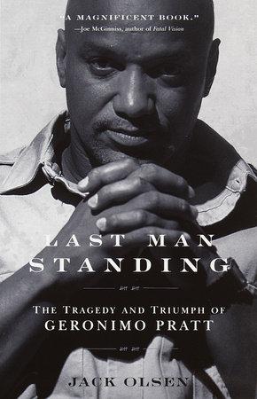 Last Man Standing by Jack Olsen