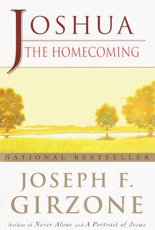 Joshua by Joseph F. Girzone