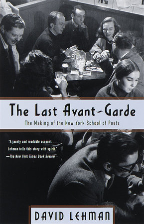 The Last Avant-Garde