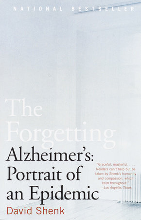 The Forgetting by David Shenk