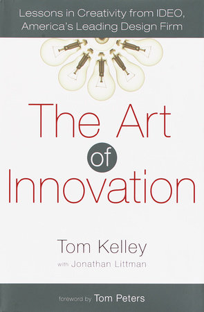 The Ten Faces Of Innovation Tom Kelley Pdf Download