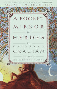 A Pocket Mirror for Heroes