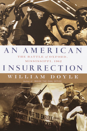 An American Insurrection by William Doyle