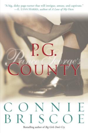 P. G. County by Connie Briscoe
