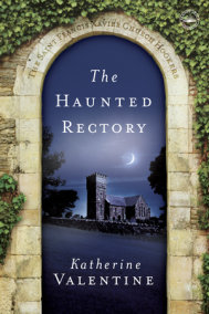 The Haunted Rectory