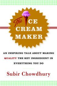 The Ice Cream Maker