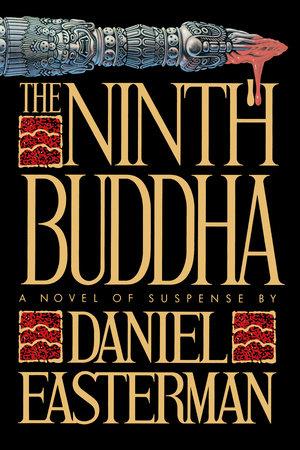The Ninth Buddha by Daniel Easterman