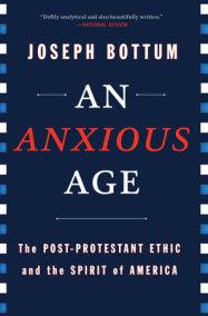 An Anxious Age