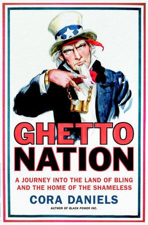 Ghettonation by Cora Daniels