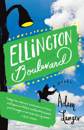 Ellington Boulevard by Adam Langer
