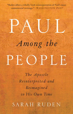 Paul Among the People by Sarah Ruden