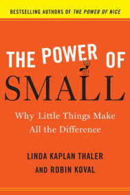 The Power of Small