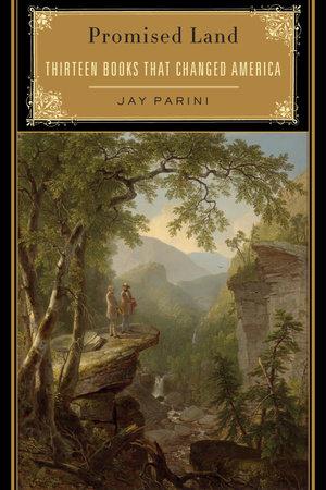 Promised Land by Jay Parini