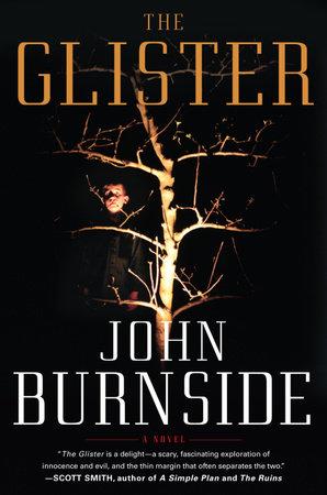 The Glister by John Burnside