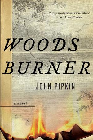 Woodsburner by John Pipkin