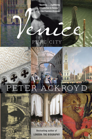 Venice by Peter Ackroyd