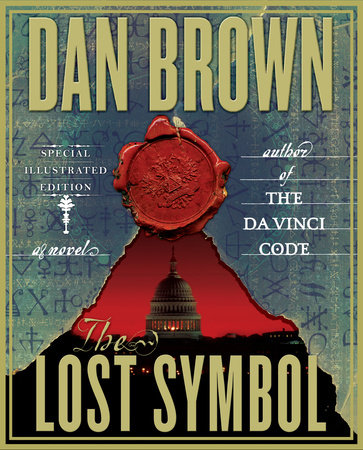 The Lost Symbol Special Illustrated Edition By Dan Brown