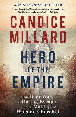 Hero of the Empire by Candice Millard