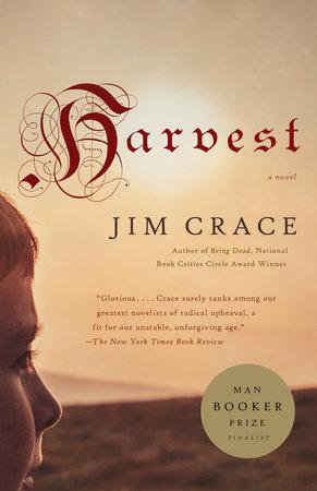 Harvest by Jim Crace