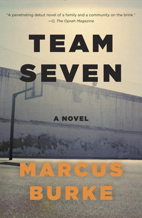 Team Seven by Marcus Burke
