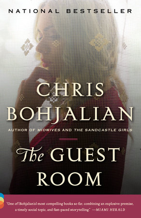The Guest Room by Chris Bohjalian | PenguinRandomHouse.com