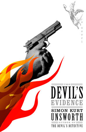 The Devil's Evidence by Simon Kurt Unsworth