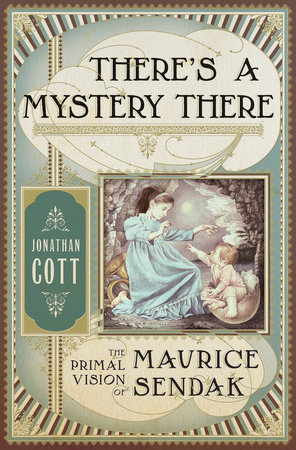 There's a Mystery There by Jonathan Cott