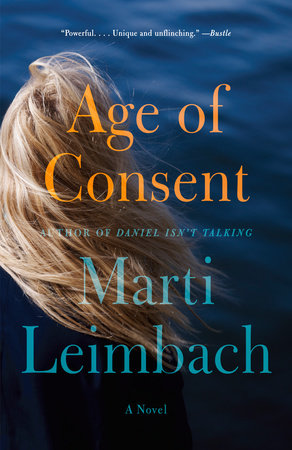 Age of Consent by Marti Leimbach