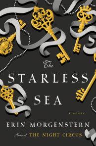 The Starless Sea