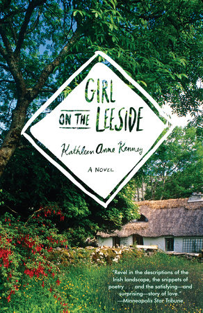 Girl on the Leeside by Kathleen Anne Kenney
