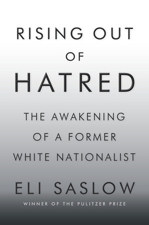 The cover of the book Rising Out of Hatred