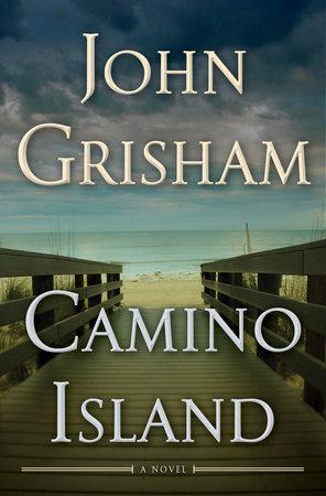 Camino Island by John Grisham
