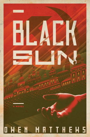 Black Sun by Owen Matthews