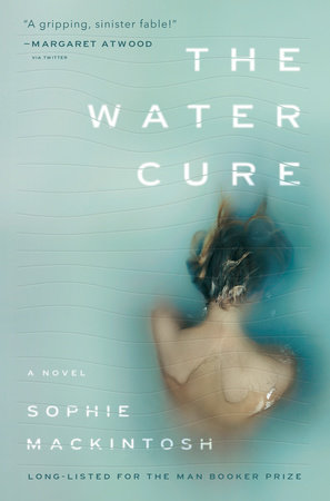 The cover of the book The Water Cure