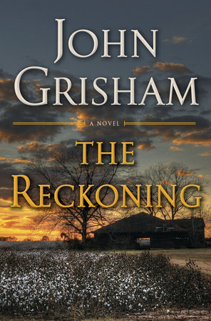 The cover of the book The Reckoning