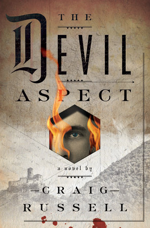 The Devil Aspect by Craig Russell
